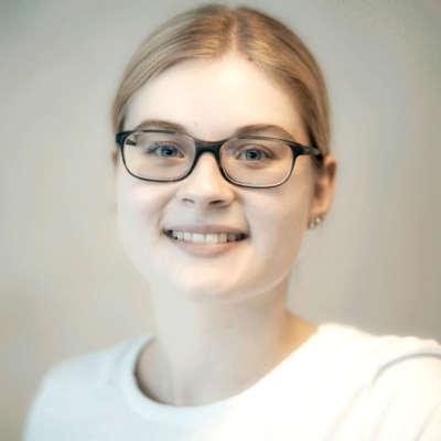 Melanie Schwendimann