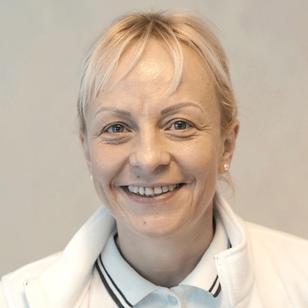 NEU bei uns :) Dr. med. Daniela Pabisova